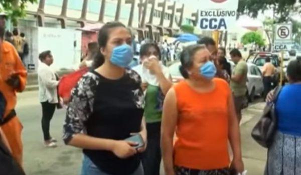 Messico: 24 i morti nell'impianto petrolifero. Familiari inferociti