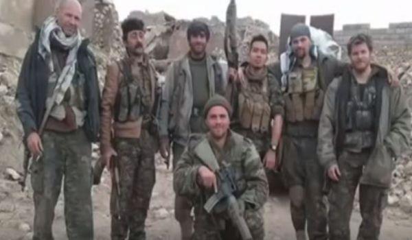 Siria: 30% degli europei dell'Isis sono rientrati a casa