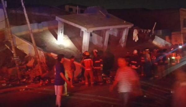 Terremoto: tremano ancora Ecuador e Giappone. Aumenta numero dei morti