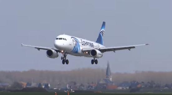 Egitto: AgyptAir precipitato in mare Airbus proveniente da Parigi