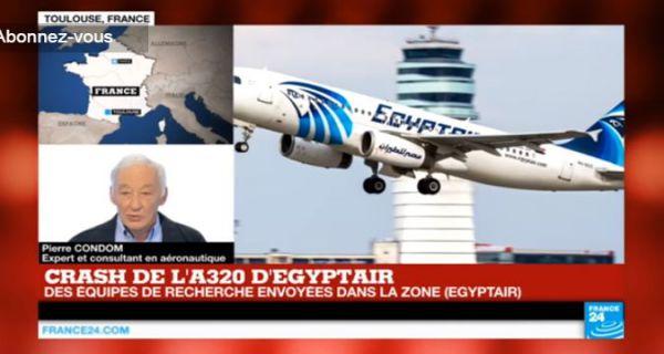 EgyptAir: trovati rottami. Possibile attentato