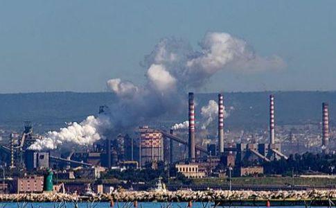 Stato italiano sotto processo Ue per l'Ilva di Taranto