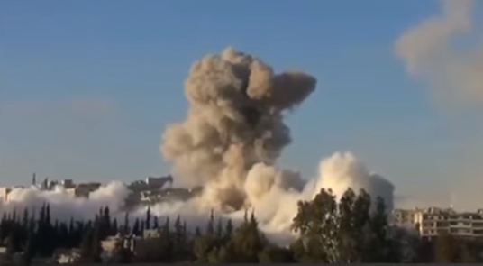 Siria: Isis attacca ospedale. 55 morti. Rapiti medici