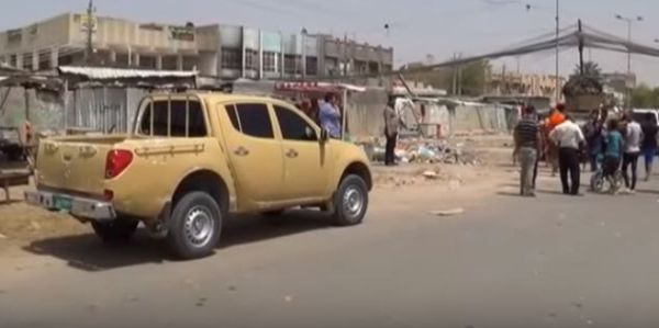 Iraq: saliti a 70 i morti di Baghdad provocati dai kamikaze