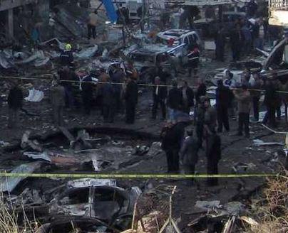 Iraq e Turchia: attacchi suicida dell'Isis provocano decine di morti e feriti