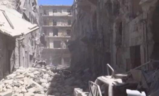 Siria: altre 19 vittime ad Aleppo. Bombardato ospedale dai ribelli