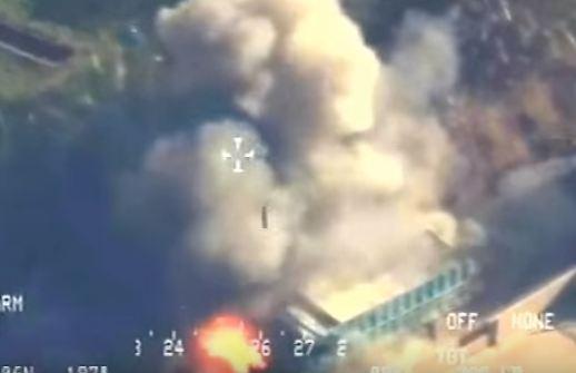 Siria: bombardato campo profughi. Almeno 30 vittime