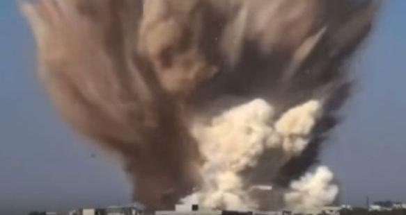 Siria:nuovi morti e bombardamenti, nonostante la tregua