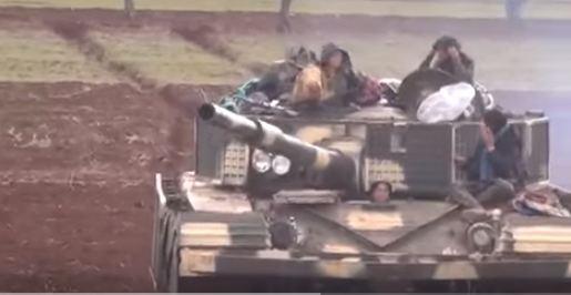 Siria: curdi preparano attacco a Raqqa, capitale dell'Isis