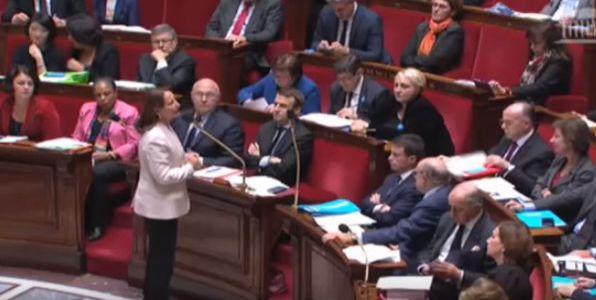 Francia: ministre denunciano molestie sessuali da parte dei colleghi