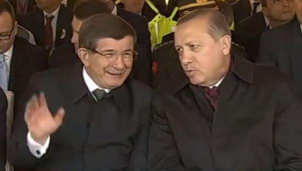 Turchia: crisi ai vertici. Prossime le dimissioni del Primo ministro Davutoglu