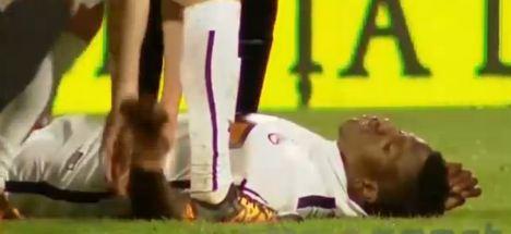 Bucarest: muore in campo calciatore di 26 anni