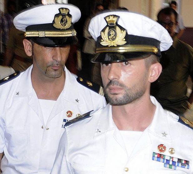 Marò. India decide che Girone rientra in Italia