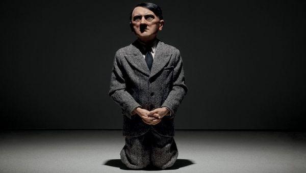 Statua di Hitler venduta per 17 milioni di $