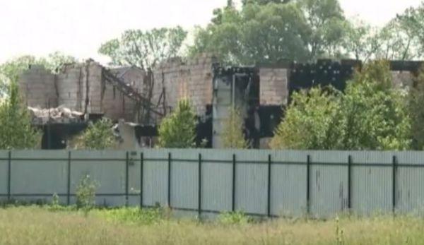 Ucraina: 18 morti per incendio in casa anziani