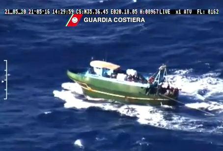 Migranti: forse nuova strage in Sardegna. 16 dispersi