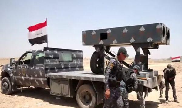 Iraq: ultimo attacco a Fallujah per liberarla dall'Isis