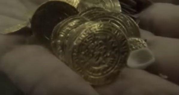 Israele: ritrovata nave romana con tesori di 1600 anni fa