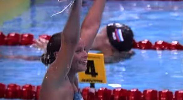 Nuoto: anche la Pellegrini oro nei 200 europei