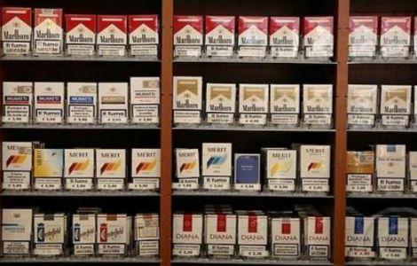 Usa: in California portata a 21 anni l'età per comprare le sigarette