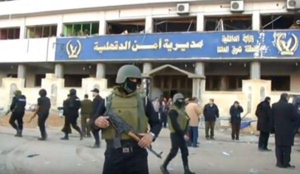 Cairo: 8 soldati morti in un agguato