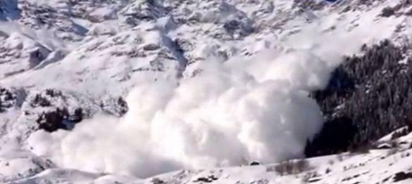 Valanga uccide alpinista sul Monviso