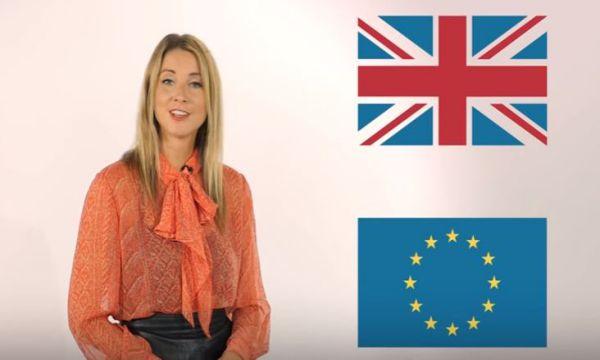 Britannici al voto sull'Europa
