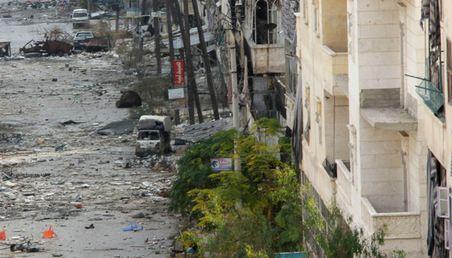 Siria: bombardamento colpisce ospedale di Aleppo