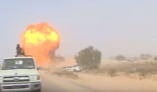 Libia: il porto di Sirte liberato dall'Isis