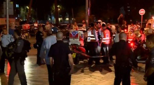 Israele: attacco palestinese a Tel Aviv. 4 morti
