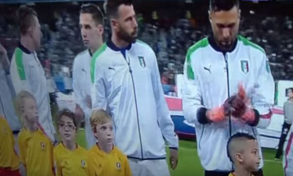 Euro 2016: Italia inguardabile perde con l'Irlanda