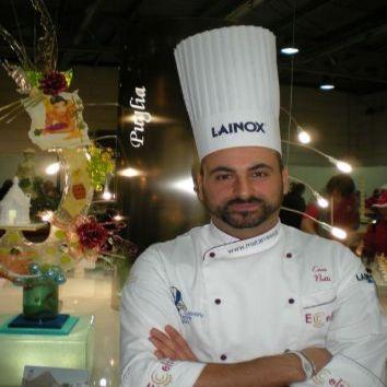 """""""DALLE ALPI ALLE ANDE…"""" un dessert Eco sostenibile dallo Chef Enzo Netti"""