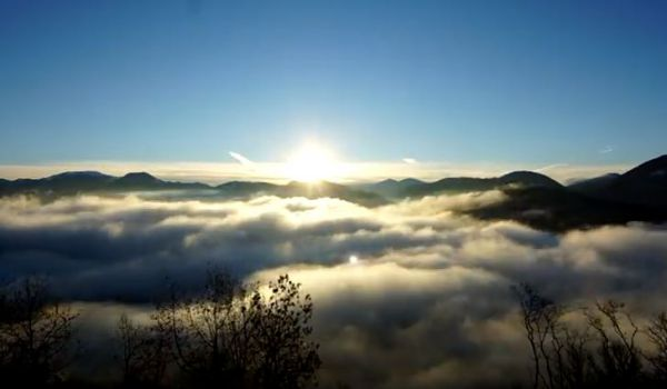 Il bene come l'aria: invisibile e indispensabile
