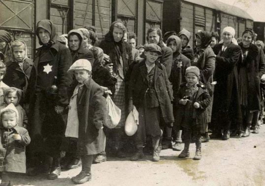 Germania: condannata una ex SS di Auschwitz. Ha 94 anni