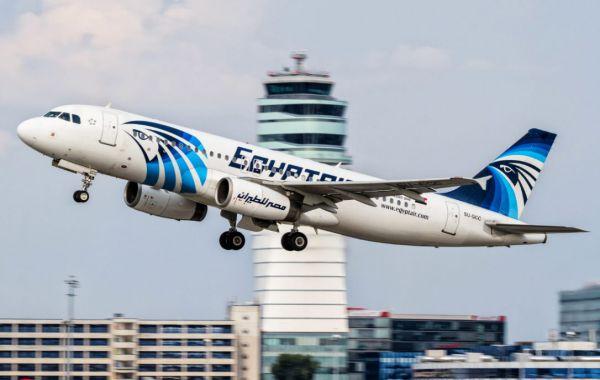 Ritrovati relitti volo EgyptAir caduto in mare
