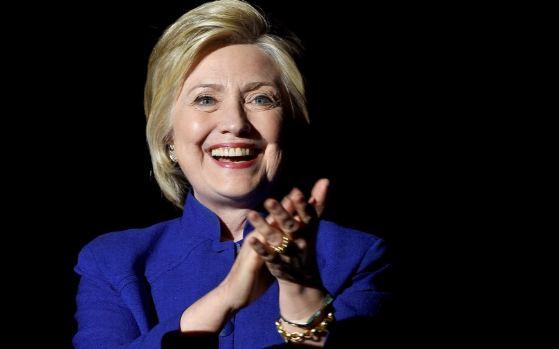 Hillary Clinton: la prima donna candidata alla Casa Bianca