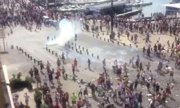 Europei 2016: calcio negli stadi, hooligans per le strade