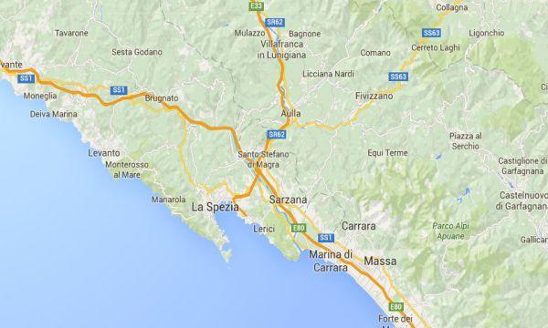Forte terremoto a La Spezia fa chiudere scuole a Carrara