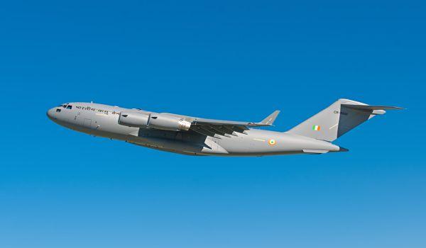 India: aereo militare scompare nel Mar del Bengala