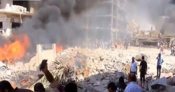 Siria: autobomba Isis fa strage tra i curdi. 44 morti