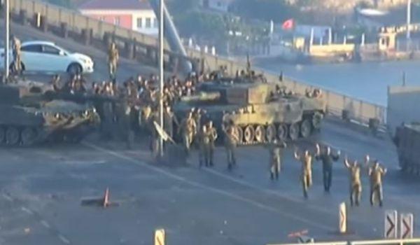 Turchia: il golpe costato 265 morti