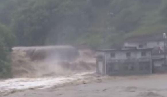 Cina: 180 morti per alluvioni