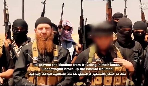 Isis conferma morte al Shishani, braccio destro di al Baghdadi