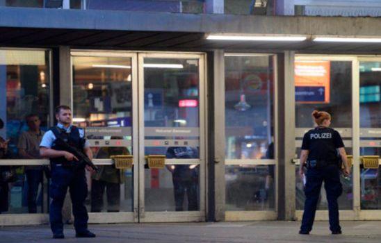 Sconosciuti i motivi della strage di Monaco. 10 morti