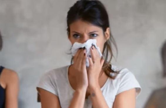 Arriva un super antibiotico prodotto dal nostro naso