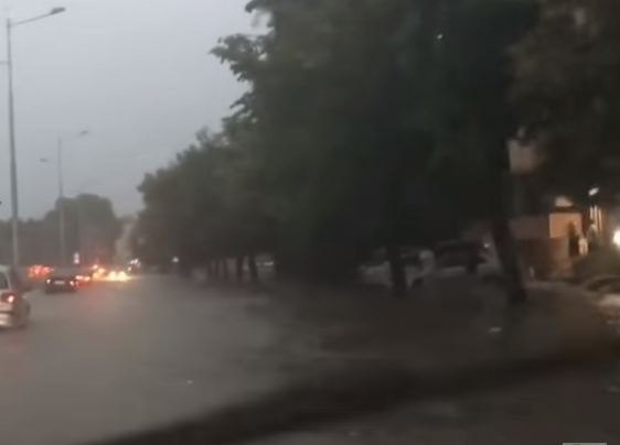 Macedonia, morti per le piogge