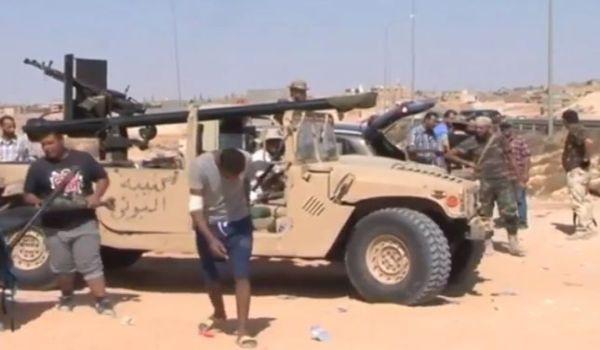 Libia ancora spaccata. Tobruk dice no al governo unitario