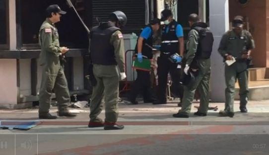 Thailandia, due bombe in un resort: feriti alcuni turisti stranieri