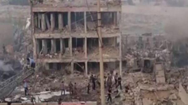 Turchia: distrutta sede polizia. S'ignora numero dei morti