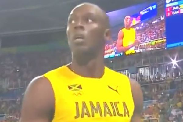 Super Bolt nei 200. Terza doppietta in tre Olimpiadi
